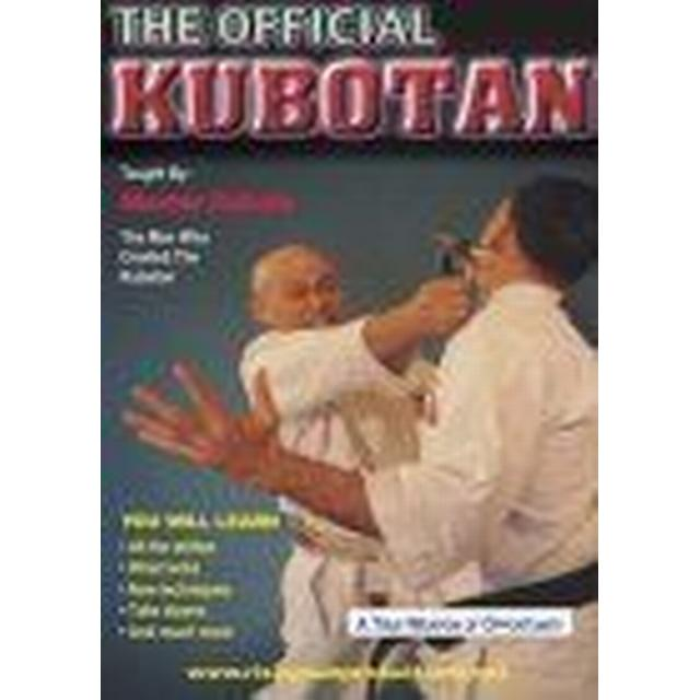 The official Kubotan [DVD]